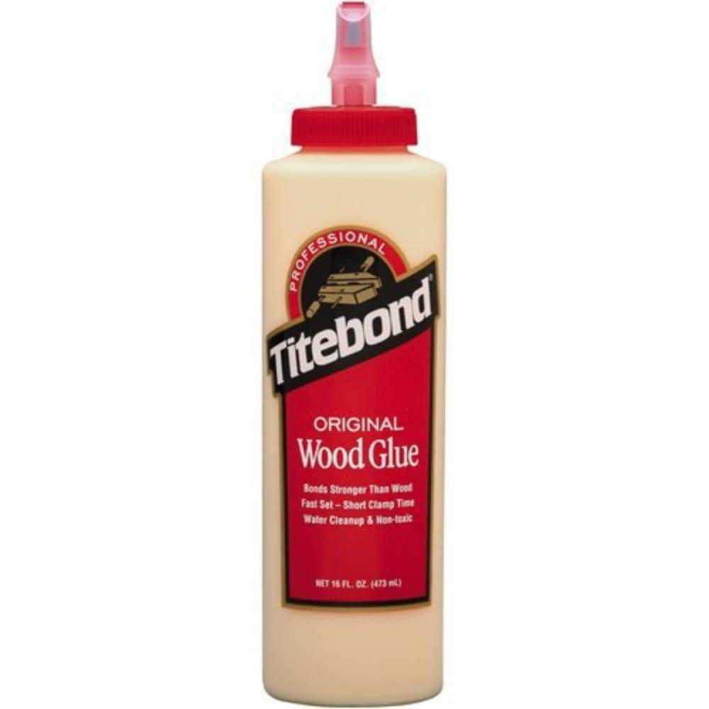 Titebond Original Wood Glue 16oz Glues