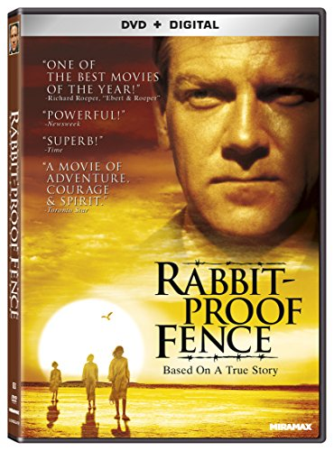 - Rabbit Proof Fence
