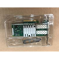 Intel Networkcard E10G42BFSR Ethernet Server Adapter X520-SR2 Flexible Scalable Ethernet Adapter