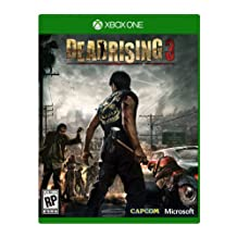 Dead Rising 3 - Standard Edition - Xbox One