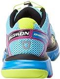 Salomon Women's XR Mission Trail Running Shoe,Score