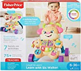 Fisher-Price Laugh & Learn Smart Stages Learn with