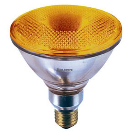 Colored Halogen Flood Light Bulbs in US - 7