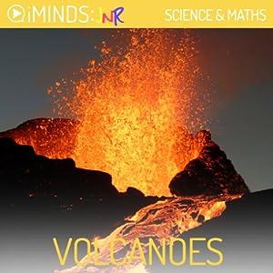 Volcanoes Audiobook