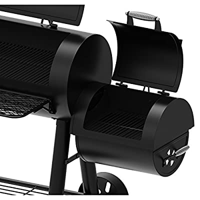 Dyna-Glo Signature Series DGSS962CBO-D Charcoal Grill