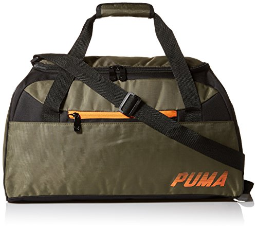 Puma Evercat Direct Duffel (Puma Green Bag)