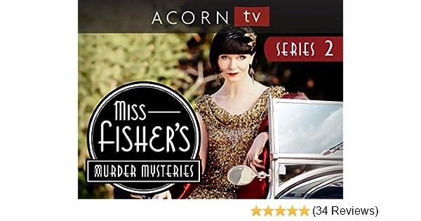 Amazon Com Watch Miss Fisher S Murder Mysteries Season 2 Prime