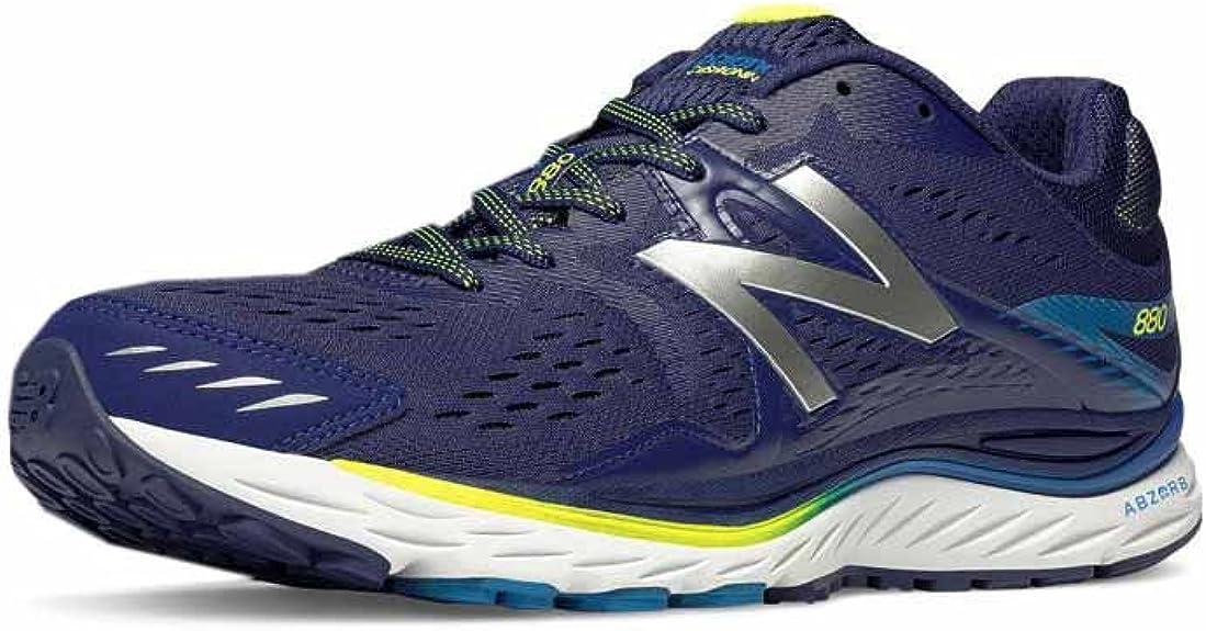 NEW BALANCE 880 - Zapatillas de correr para hombre, multicolor, 7: Amazon.es: Deportes y aire libre