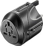Insignia™ - Travel Adapter
