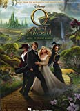 Oz the Great and Powerful: Music from the Motion Picture Soundtrack Piano Solo Songbook