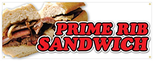 Prime-Rib-Sandwich-Banner-Roast-Beef-French-Dip-Concession-Stand-Sign-18×48