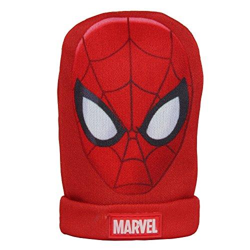 Pilot MVL-0101 Marvel Spiderman Shift Knob Cover