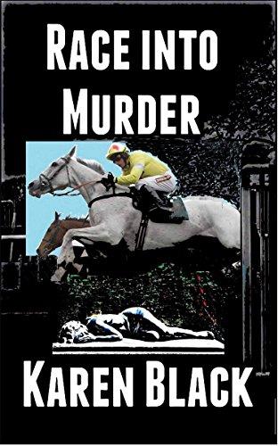 Race into Murder by [Black, Karen]