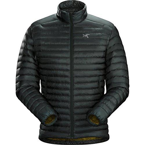(ARC'TERYX Cerium SL Jacket Men's (Zevan, Medium))