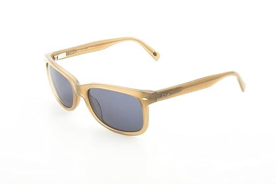 5dc45611b97de3 Fossil Mixtes lunettes de soleil Hamilton PS4054  Amazon.fr ...