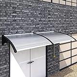 K&A company Door Canopy 118' x 39'