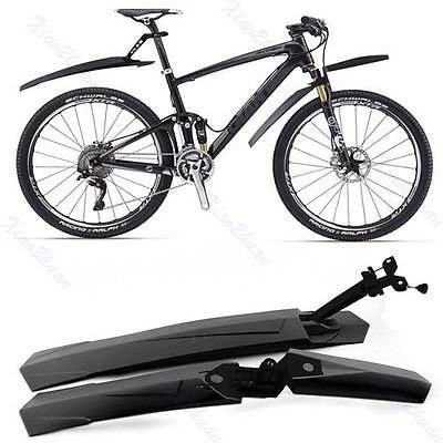 D CLICK Quality Mountain Bicycle Mudguard product image