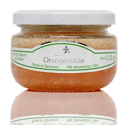 OLORI Classic Raumduft - Orangenblüte - verschiedene Sorten - natürlich, langanhaltend, frisch, fruchtig, spritzig