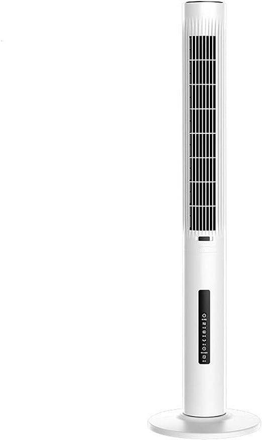 Climatizador portatil FJZ Ventilador eléctrico Ventilador de torre ...