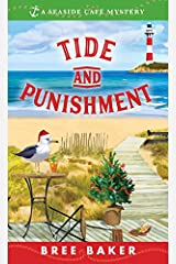 Tide and Punishment (Seaside Café Mysteries Book 3) Kindle Edition