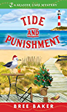 Tide and Punishment (Seaside Café Mysteries Book 3)