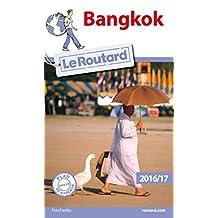 BANGKOK 2016-2017 + PLAN DE VILLE