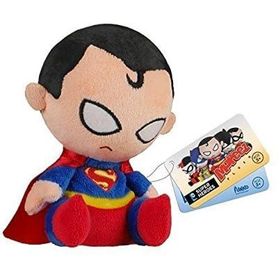Funko Mopeez: Heroes - Superman Action Figure: Funko Mopeez:: Toys & Games