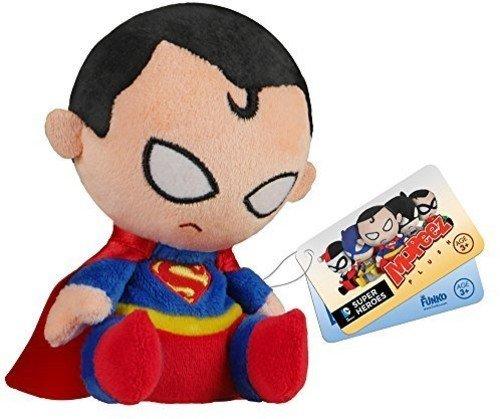 Funko Mopeez: Heroes – Superman Action Figure
