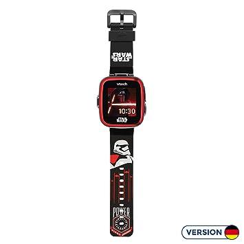 VTech 80 194224 – Star Wars Stormtrooper Reloj