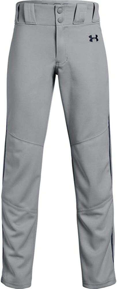 Under Armour Boys Utility Relaxed Piped Baseball Pant
