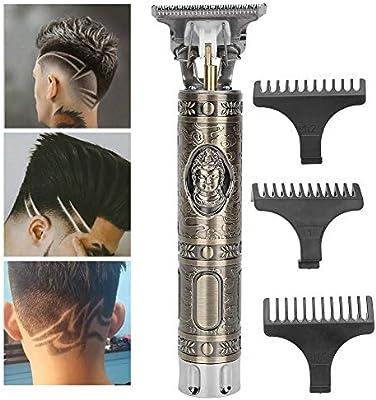 Cortadora de cabello eléctrica, cortadora de cabello, cortadora de ...