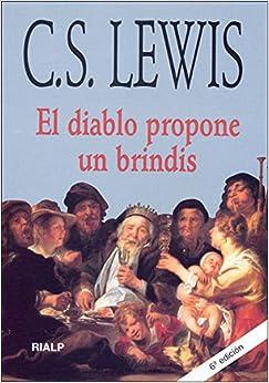 * El Diablo Propone Un Brindis por Clive Staples Lewis epub