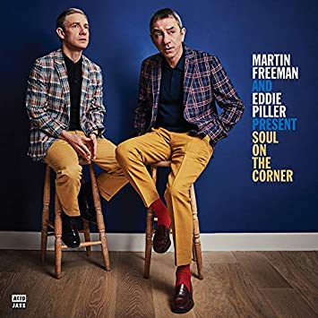 Various Artists - Martin Freeman and Eddie Piller Present