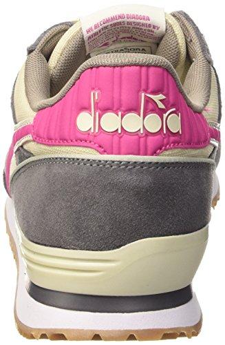 Running Diadora Titan Ii Da Grigio Donna Scarpe W Vaporoso UaZfanvw