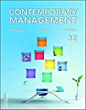 Cover of Contemporary Management + CNCT OL