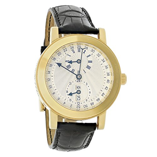 goldpfeil-seven-master-automatic-self-wind-mens-watch-gpbl11-certified-pre-owned