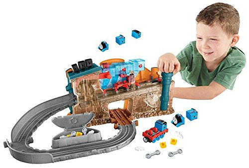 Fisher-Price Thomas & Friends Take-n-Play, Engine Maker