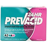 Prevacid 24HR Caps 42-Count (pack of 2) by Prevacid 24HR