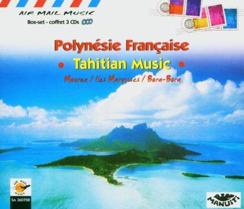 Air Mail Music: Tahitian Music ()