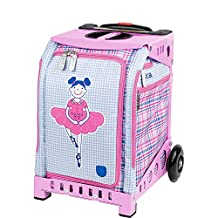ZUCA ZUCA Mini (Ballerina Pink)