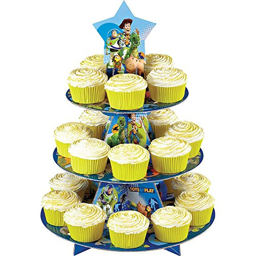 Wilton Treat Stand-Toy Story -