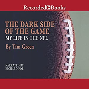 The Dark Side of the Game Audiobook