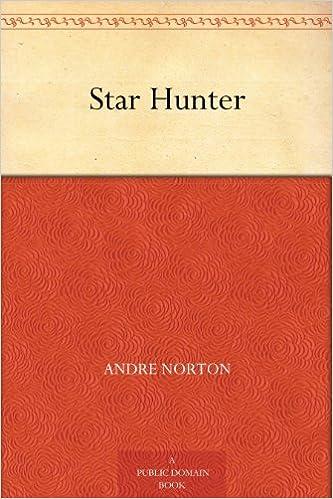 Englisch Hörbuch kostenlos herunterladen Star Hunter auf Deutsch PDF DJVU FB2 by Andre Norton