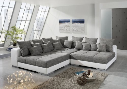 big schlafsofa m belideen. Black Bedroom Furniture Sets. Home Design Ideas