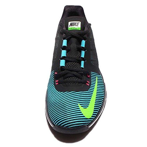 Tr3 Uomo Grn Pnk hypr Bl Zoom negro Nero Sneaker Nike gmm elctrc Speed blk wIE6qzB4