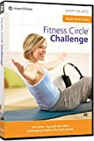 Offering increased intensity, this Fitness Circle workout takes it up a notch. Adding resistance and focus to both upper and lower body moves, this invigorating routine will leave you feeling stretched and toned. Master Instructor Trainer Moira Merri...
