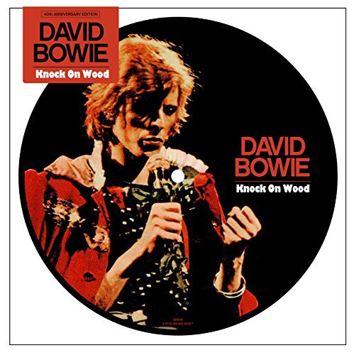 Knock On Wood - Live (40th Anniversary Picture Disc) - Picture Disc