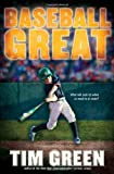 Baseball Great, Tim Green, 0061626864