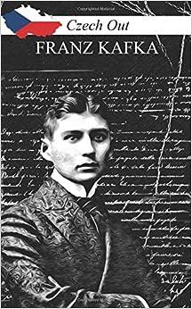 Czech Out FRANZ KAFKA (Czech Out Book Series)