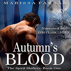 Autumn's Blood Hörbuch